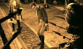 The Outrageous Baron Munchausen
